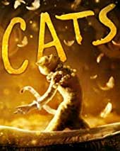 Cats the movie