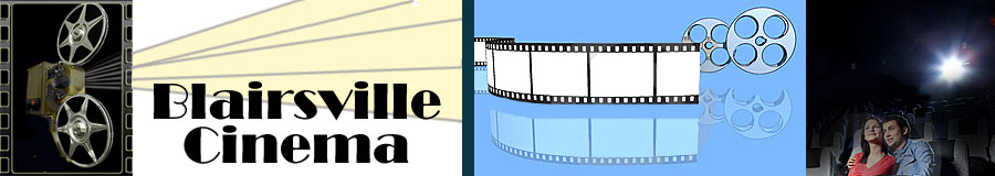 About Blairsville Cinema The prices are affordable for families. blairsville cinema