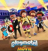 Playmobile the movie
